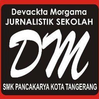 Devackta Morgama Jurnalistik
