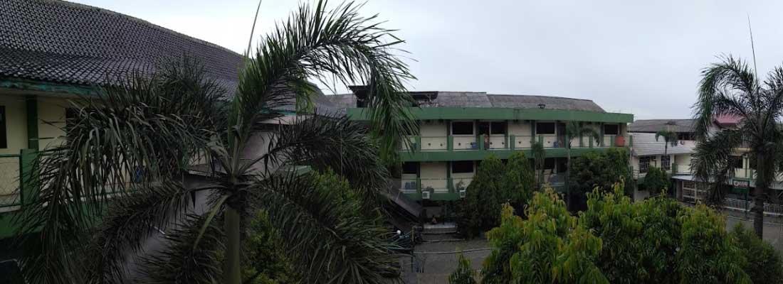 SMK Pancakarya Tangerang